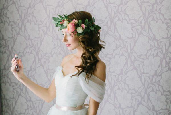 Невеста Кристина (Санкт-Петербург)