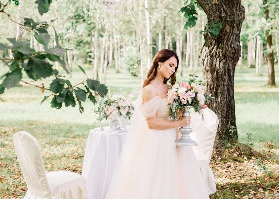 Невеста Ксения (Хабаровск)