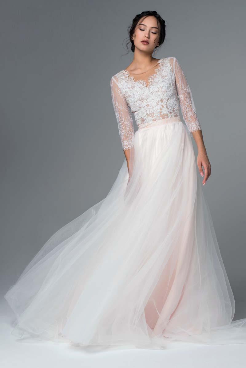 b71e334c010 Свадебное платье