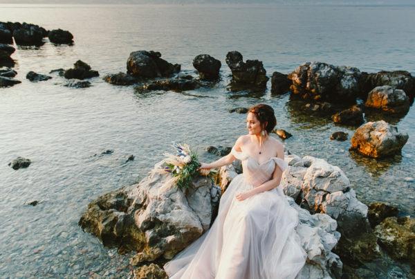 Невеста Полина (Санкт-Петербург)