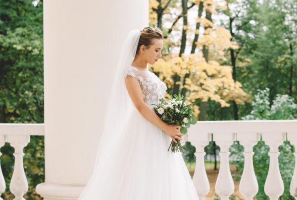 Невеста Татьяна (Санкт-Петербург)