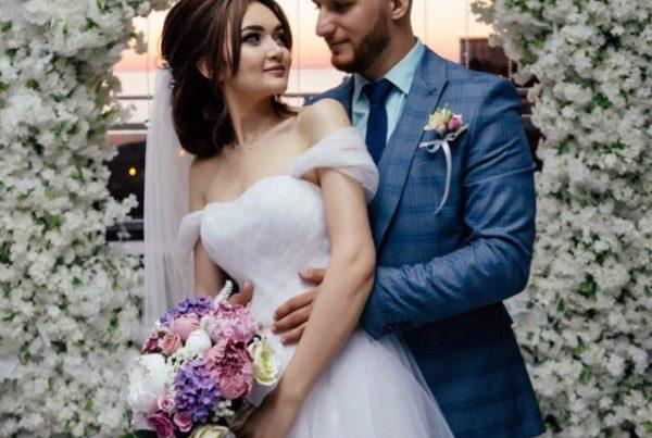 Невеста Рената (Казахстан)
