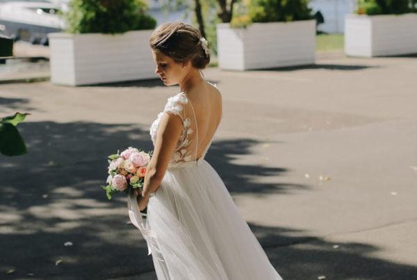 Невеста Айсель (Москва)
