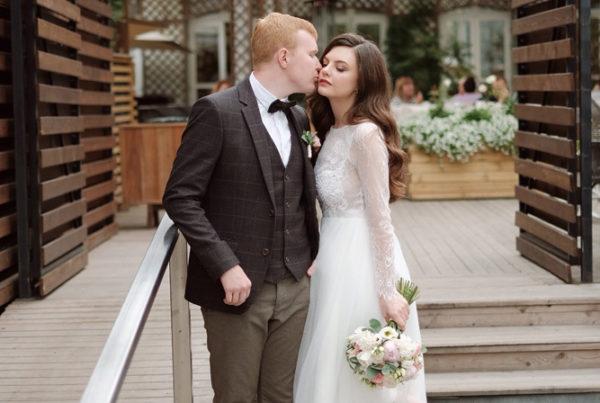 Невеста Алина (Новосибирск)