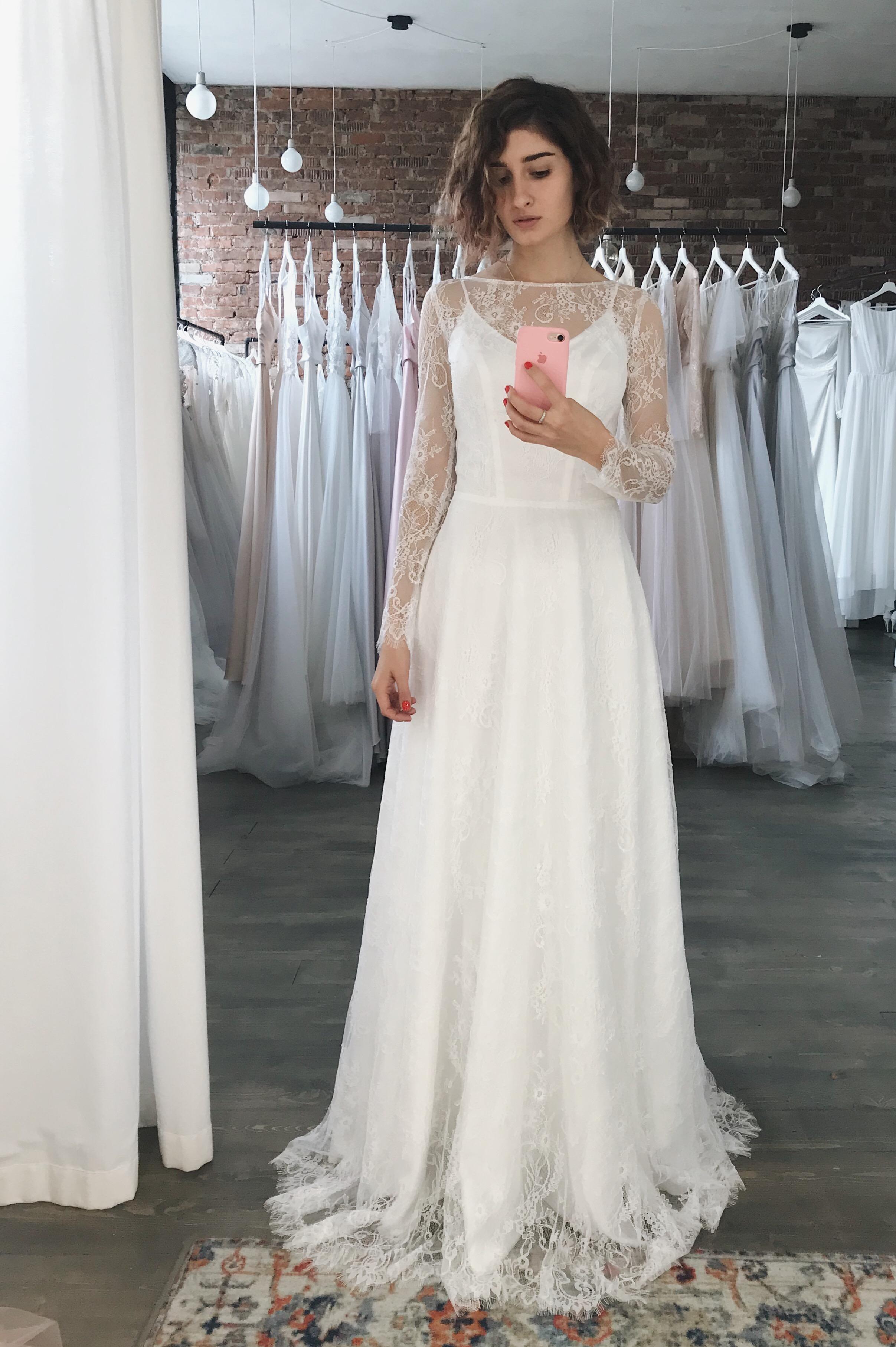 e002929cf3a Свадебное платье