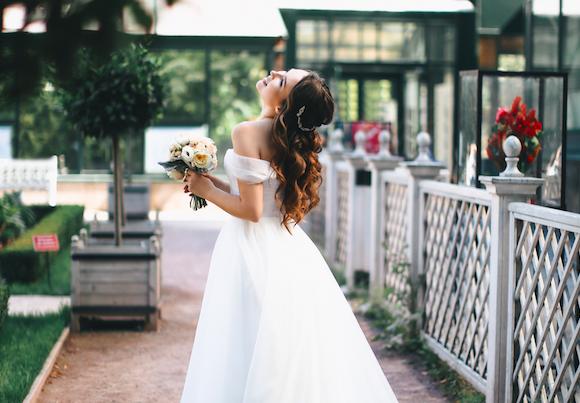Невеста Элина (Москва)