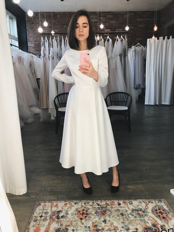 640badff1f8e924 Свадебное платье
