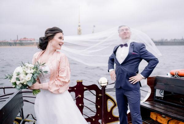 Невеста Валерия (Санкт-Петербург)