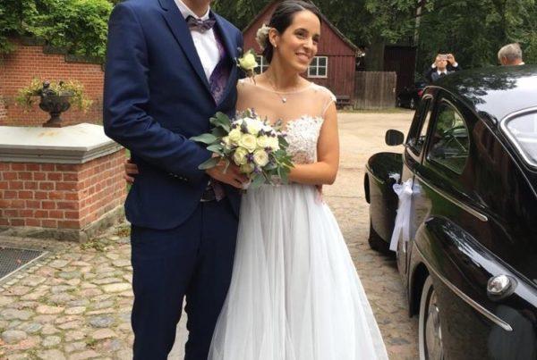Bride Maria (Graal-Müritz, Germany)