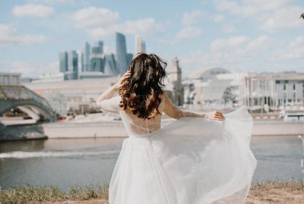 Невеста Алиса (Москва)