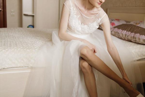 Невеста Анна (Орел)