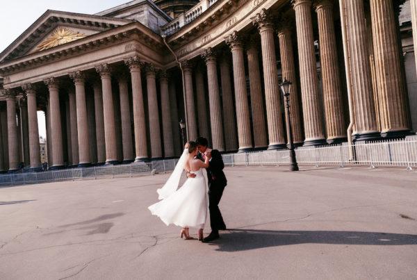 Невеста Анна (Санкт-Петербург)