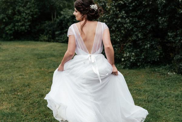 Невеста Кристина (Таллин, Эстония)