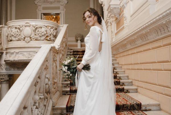 Невеста Анастасия (Санкт-Петербург)