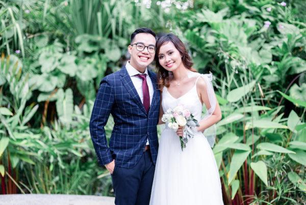 Bride Eisle (Singapore)