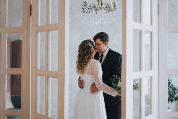 Невеста Алина (Тюмень)