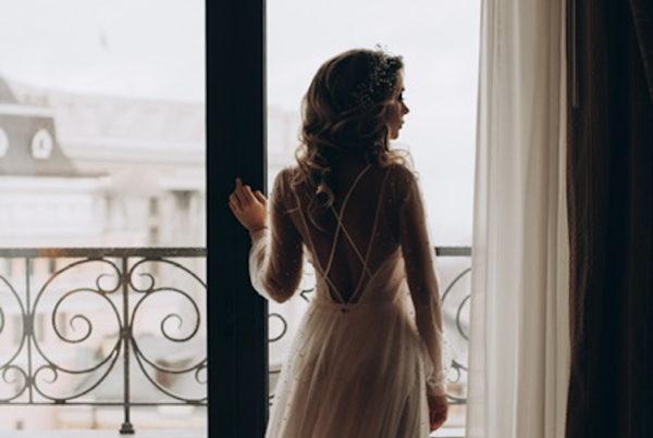 Невеста Оксана (Люксембург)