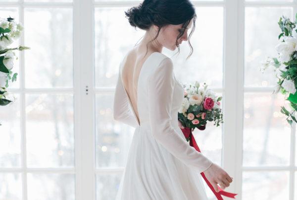 Невеста Вероника(Санкт-Петербруг)