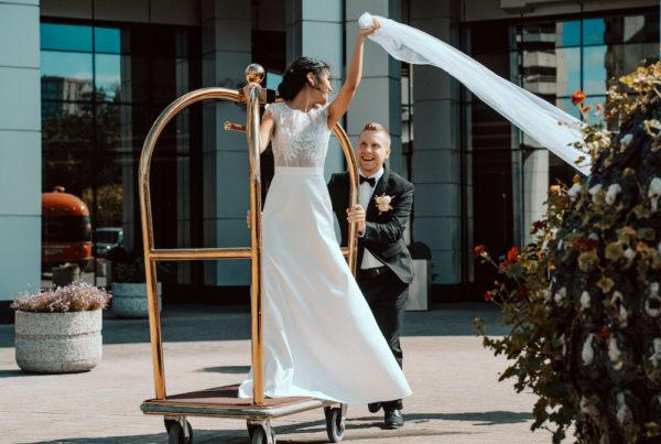 Невеста Сабина (Москва)