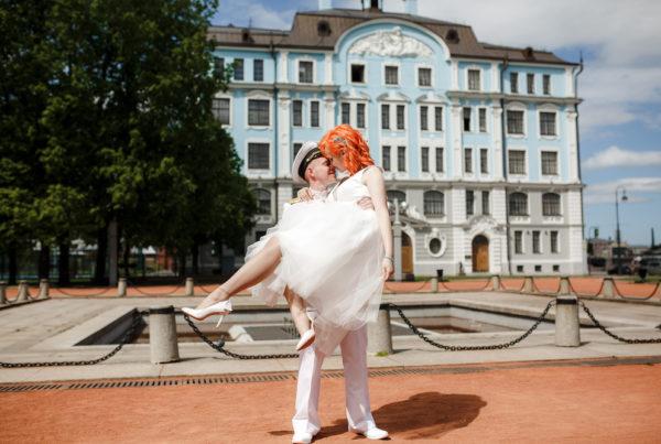 Невеста Алена (Санкт-Петербург)
