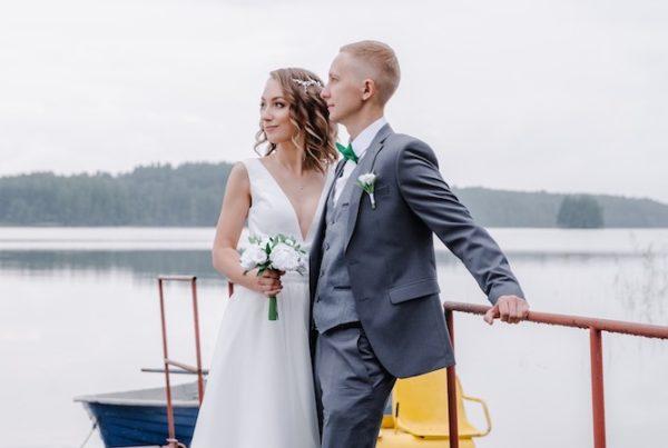 Невеста Кристина (Петрозаводск)