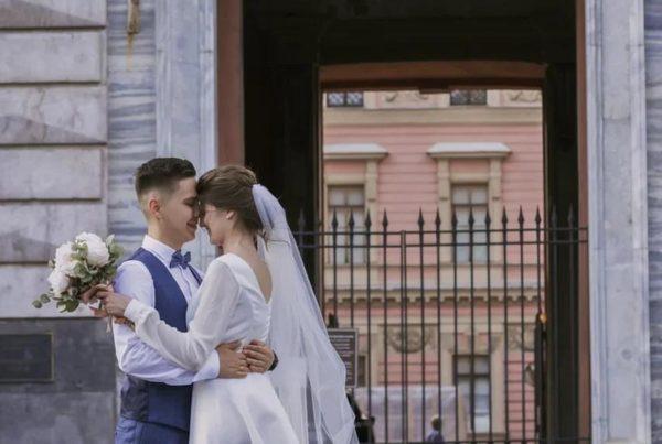 Невеста Евгения (Санкт-Петербург)