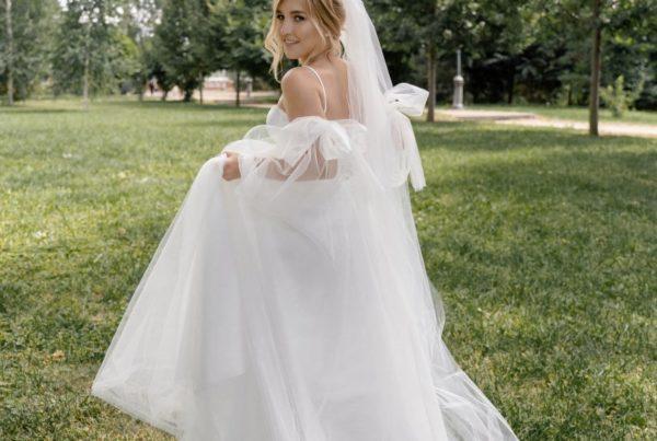 Невеста Анна (Воронеж)