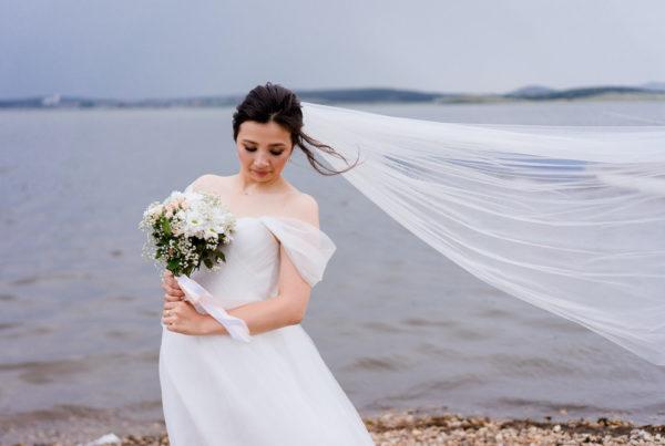Невеста Эльмира (Екатеринбург)