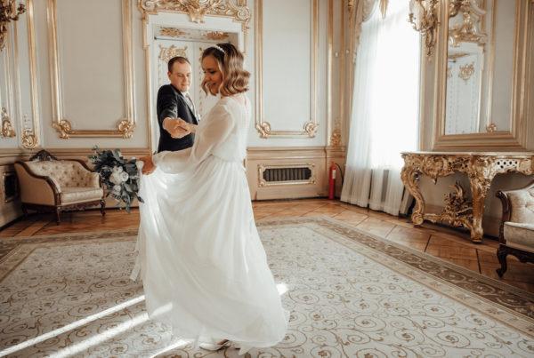 Невеста Дарья (Санкт-Петербург)