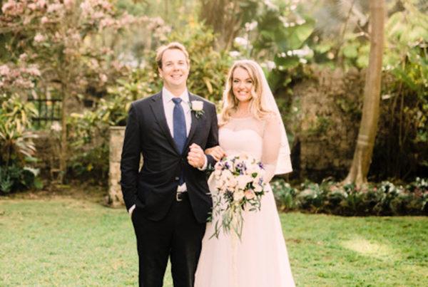 Bride Kate (Miami, USA)