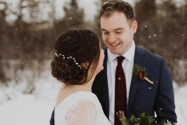 Bride Chloe (Waldheim, Canada)
