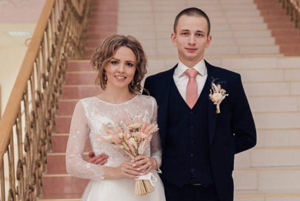 Невеста Анна (Москва)