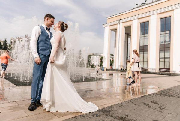 Невеста Ольга (Москва)