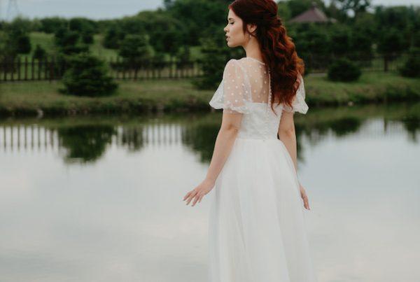 Невеста Алена (Владикавказ)