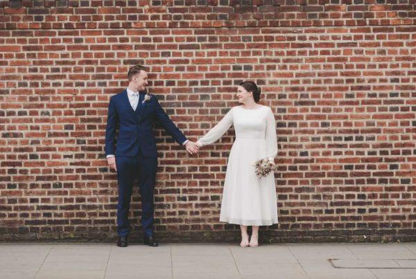 Bride Makenzie (London, United Kingdom)