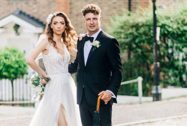 Bride Daria (London, United Kingdom)