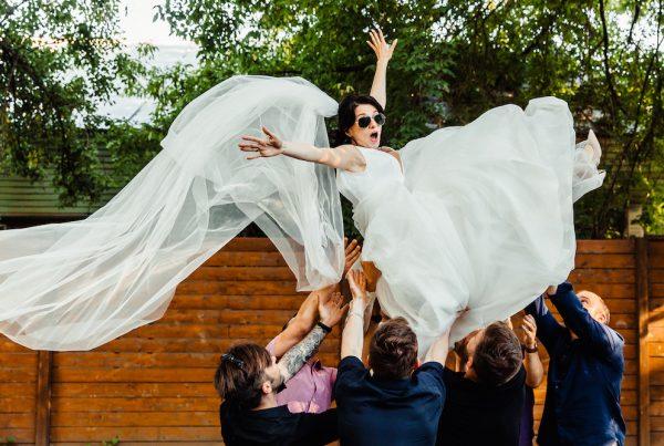 Невеста Дина (Москва)