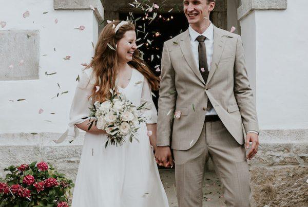 Bride Katarina (Ajdovščina, Slovenia)