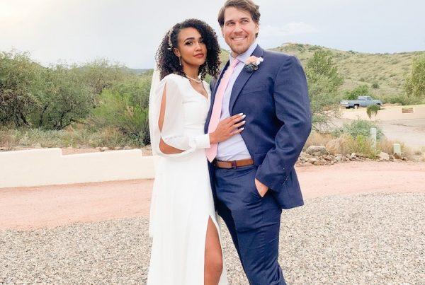 Bride Kandice (Mesa, USA)
